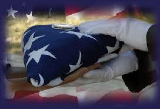 ceremonial flag 1