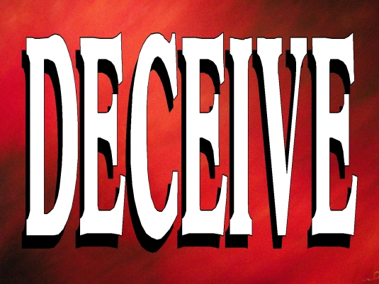 deceive - graphic 2A