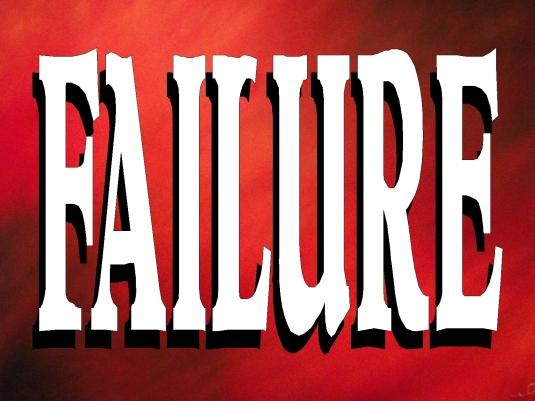 failure - graphic 1