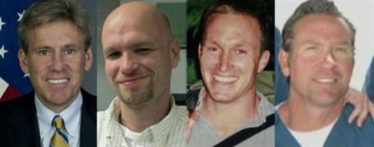 four dead Americans 1