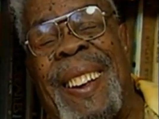 Frank Marshall Davis - Commie 1a