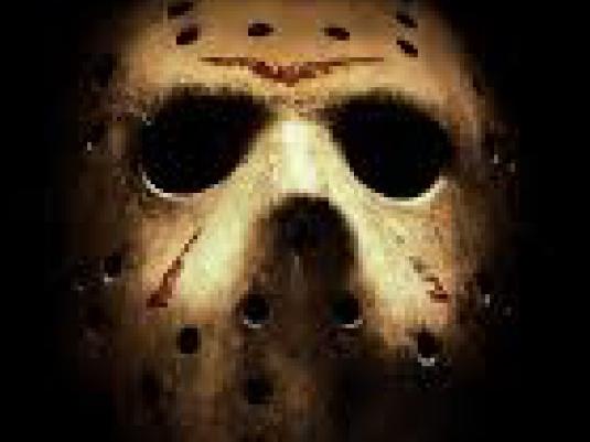 hockey mask 1a