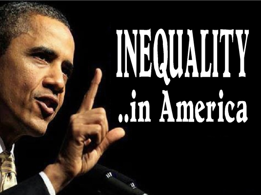 inequality in America 1a
