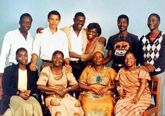 Kenya clan 1
