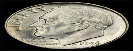 Laura's dime 1