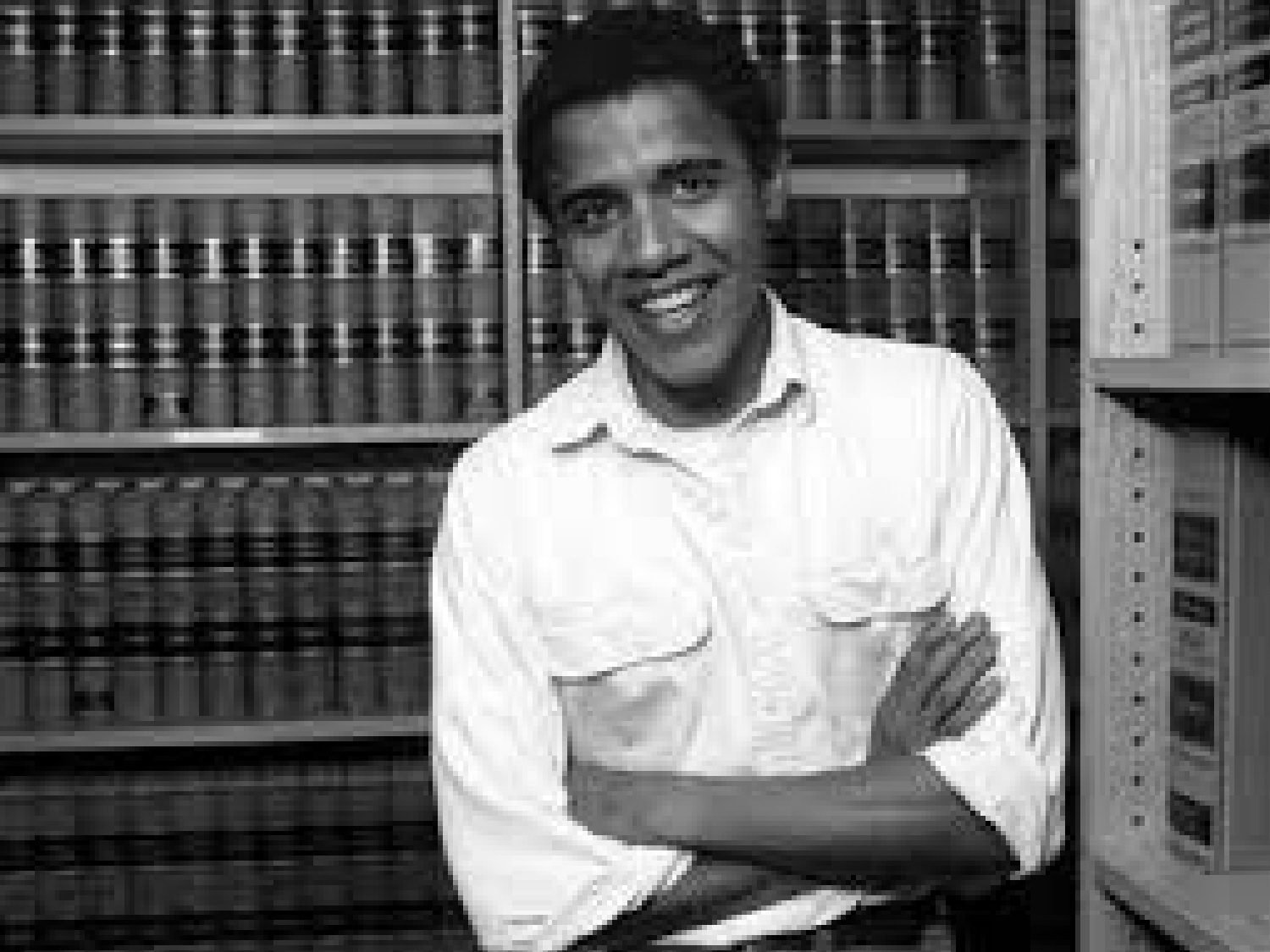 Snopes com: Barack Obama's Columbia University Thesis