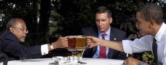 Obama beer summit 2