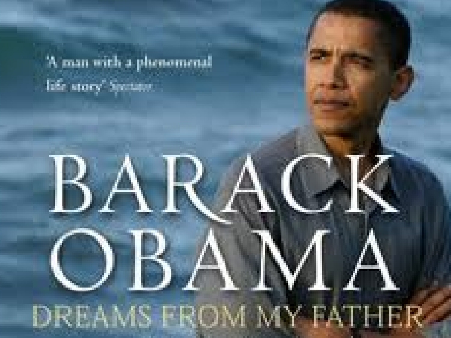 barack obamas success essay In a recently published essay, president barack obama declares that he's a feminist.