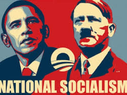 Obama - Hitler - graphic 1