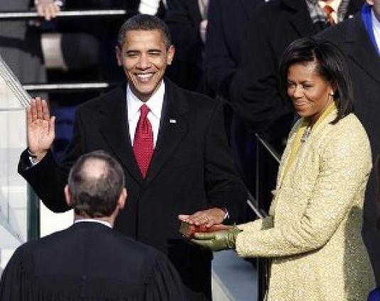 Obama inauguration 2a