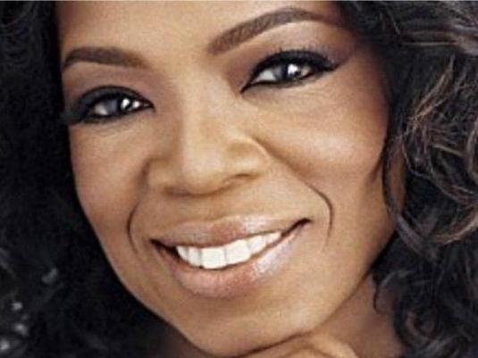 Oprah Winfrey - graphic 2a
