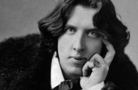 Oscar Wilde - graphic 1