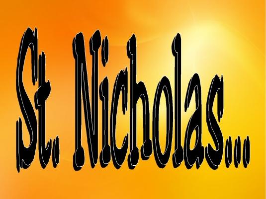 St. Nicholas - graphic 2