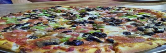 supreme pizza 1