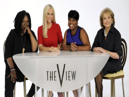 the view - graphic 1a