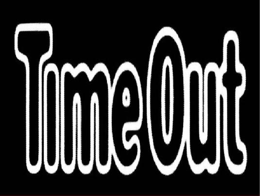 timeout - page break 1