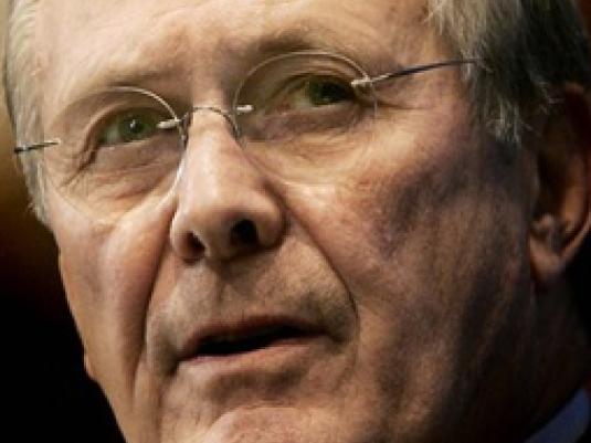 treacherous - Rumsfeld 1