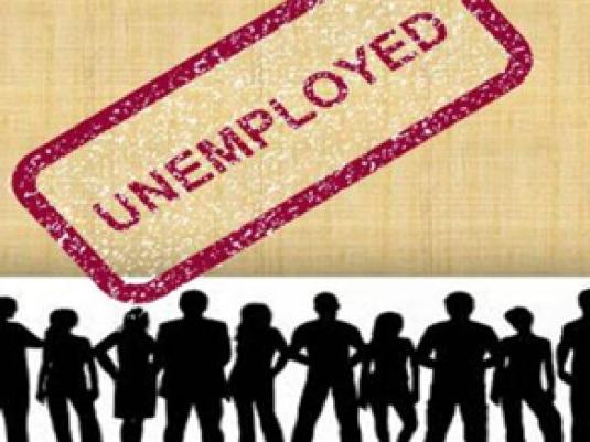 unemployment - decline 1