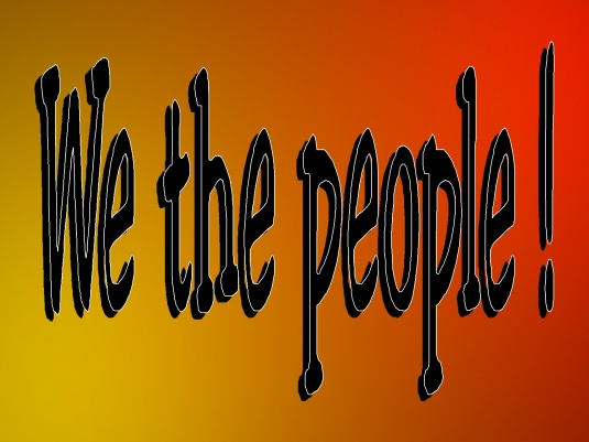we the people - graphic 2a
