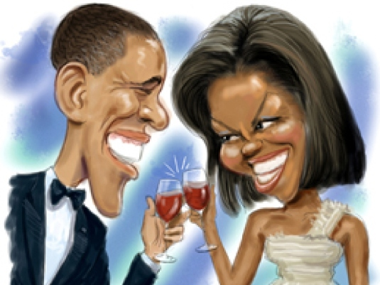 Barack and Michelle 1  - deservin
