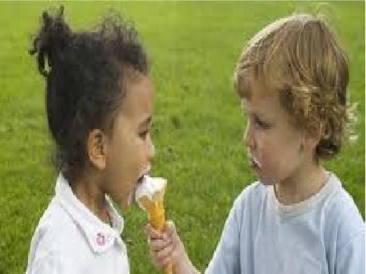 children - sharing 2b
