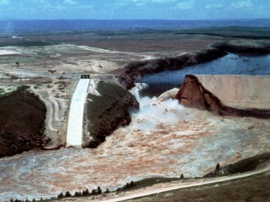 dam breaking 2a