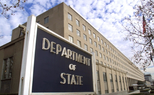 Department of State 1