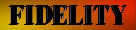 Image result for fidelity faithfulness