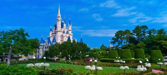 Florida - Disney World