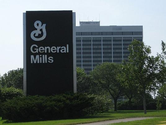 General Mills factory 1