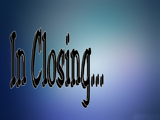 in closing - blue 2a