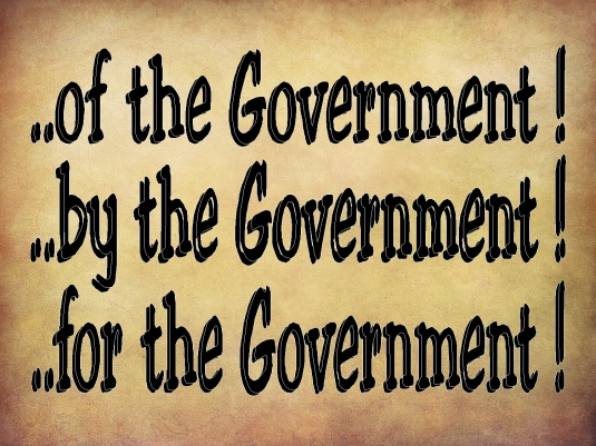 of the government - parchment 2