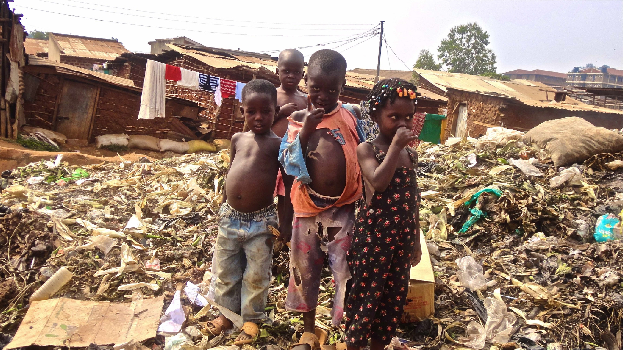 whats cause of poverty in africa Poverty status in the united states is assigned  south asia and sub-saharan africa since  heightened levels of poverty are likely to cause increased tensions.