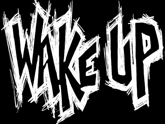 wake up -  page break 1A