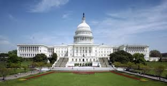 Washington DC - Capitol buildin