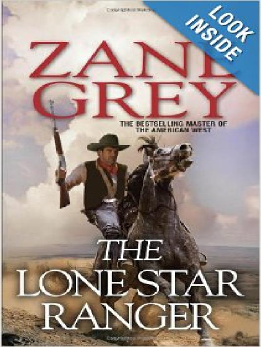 Zane Grey 3