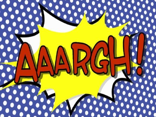 Aaaaargh - Graphic 1