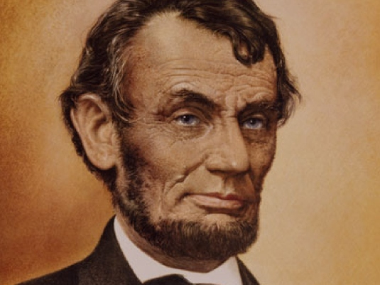 Abraham Lincoln - Republican 1a