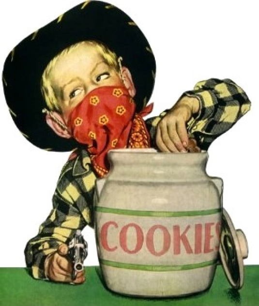 America's cookie jar 1