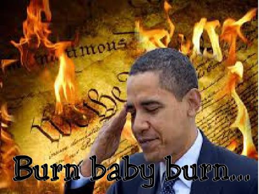 burn baby burn 1
