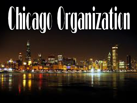 Chicago organization 1