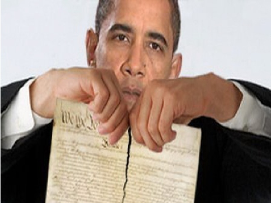 destroying the Constitution 2a