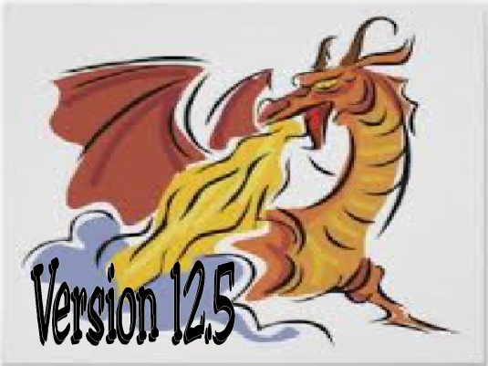 Dragon - graphic 1a