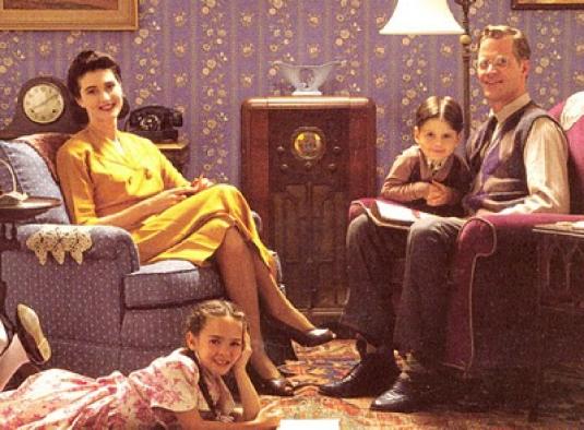 family and radio