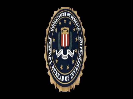 federal Bureau of investigation 1a