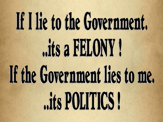 felony or politics - parchment 1a