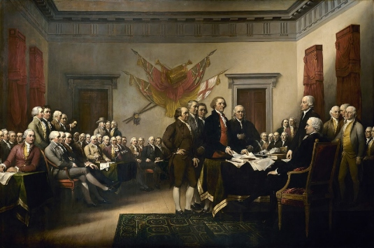 founding fathers - graphic 1