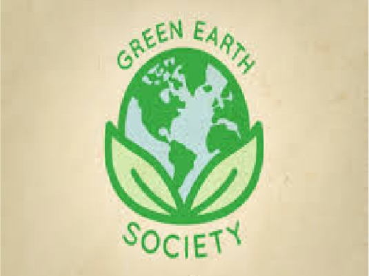 green earth society 1a