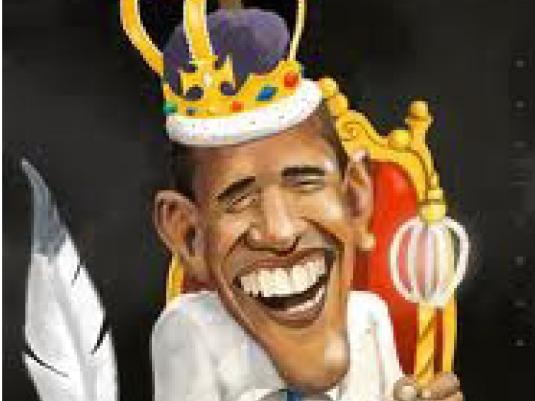 King Barack 2
