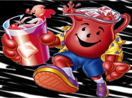 Kool-Aid drinkers 1
